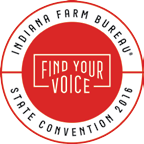 2016 Convention Logo