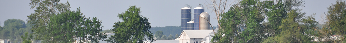 County Farm Bureau Header