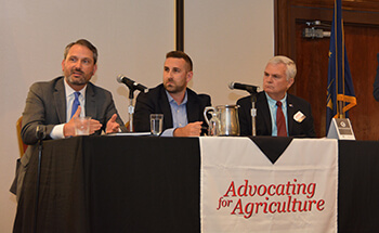 Ag Policy Outlook_Scott Bowen_Ryan Heater_Rick Kelley