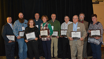 INFB Convention 2018_District Defender Awards_Group Photo