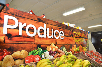 Dollar General_Fresh Produce display