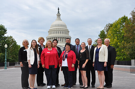 2017 LIA-Capitol group